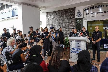 Starvation likely killed Irish teen in Malaysian jungle