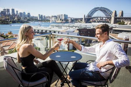 Insta-worthy Sydney