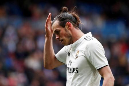 Zidane ready to count on Bale again