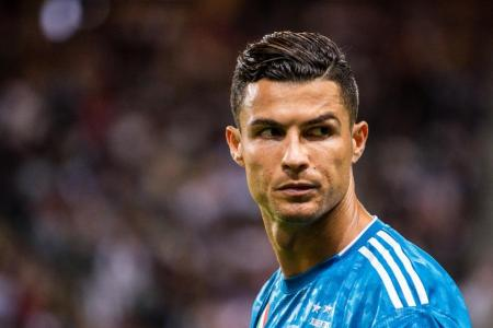 Fan flies to Sweden to seek explanation from Ronaldo over no-show