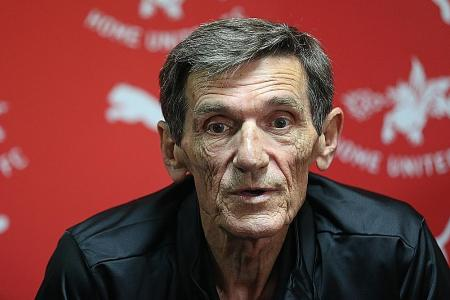 Raddy Avramovic steps down as Home United coach after cancer diagnosis