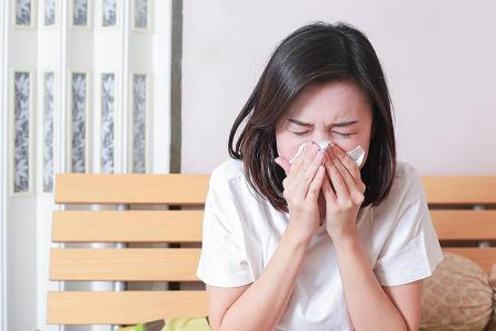 Common allergy triggers in your home