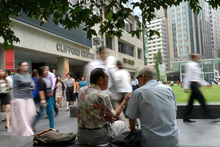 Employers, employees to pay for CPF contribution rate hikes