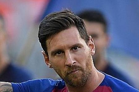 Lionel Messi and Zlatan Ibrahimovic headline Puskas Award nominees