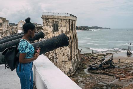Ghana's 'Year of Return'