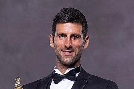 Novak Djokovic, Naomi Osaka are top seeds for US Open