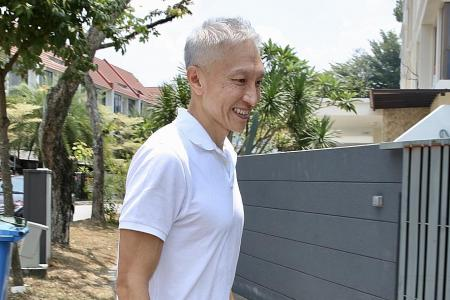 City Harvest founder Kong Hee released from prison