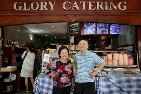 Iconic Katong eatery closing on Saturday