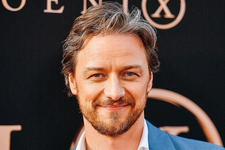 James McAvoy on end of It films: All good stories need a good ending