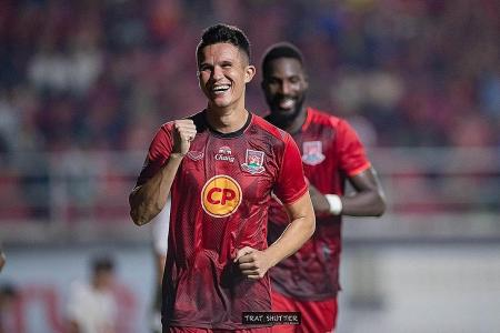 Defender Baihakki Khaizan recalled for Lions' World Cup qualifiers