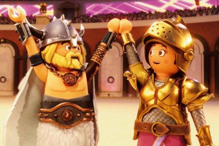 Movie reviews: Playmobil: The Movie, Revenge Of The Pontianak