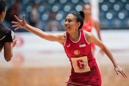 Ex-skipper Vanessa Lee's return lifts national netball squad