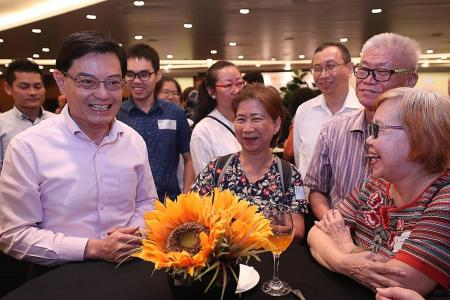S'poreans see need to tackle climate change
