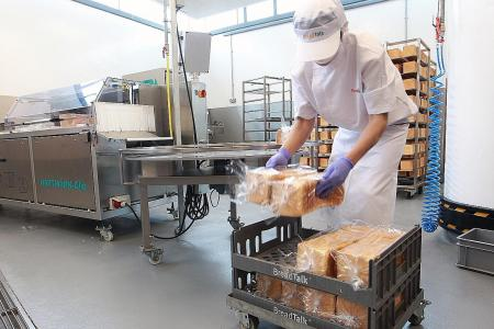 BreadTalk to acquire Food Junction for $80m