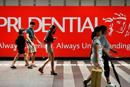Prudential raises coverage age to 100 for corporate clients' employees