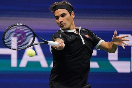 Roger Federer suffers another heartbreak in quest for 21st Major title