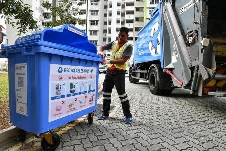 New Bill to help zero-waste efforts