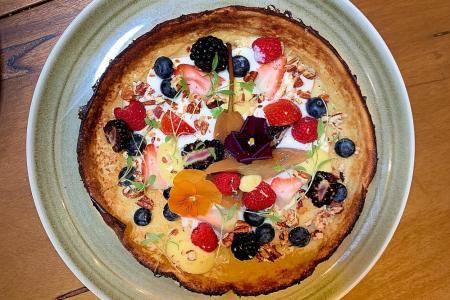 Baker & Cook's new breakfast winners