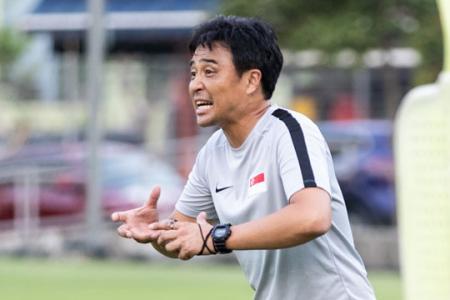 Lions poised for new dawn under Tatsuma Yoshida