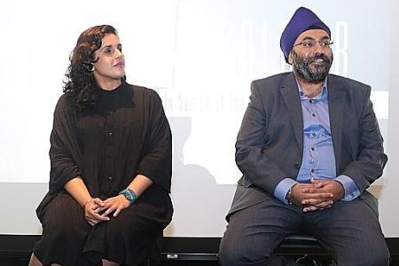 Retracing the footsteps of Singapore's first Sikh