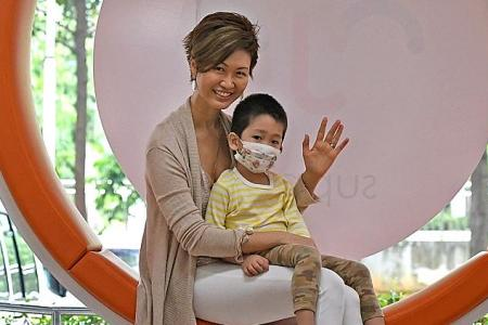 New centre for children with life-threatening diseases