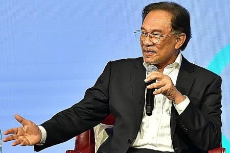 Anwar to PH: Recognise failed policies, draft new ones based on needs