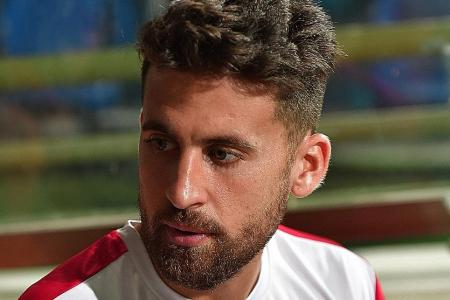 US-born Palestine midfielder Albadawi proud to play for his homeland