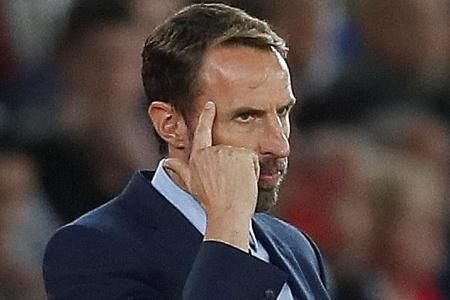 Gareth Southgate: England must cut out 'ridiculous mistakes'