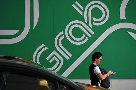 Grab in talks to merge Indonesian payment firms: Sources