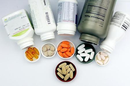 Are supplements necessary for you?