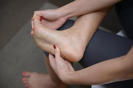 Happy feet: Simple ways to pamper your soles at home