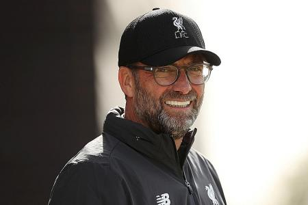 Liverpool's road to Istanbul will be tougher this time: Juergen Klopp