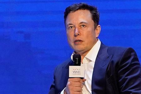 Musk: 'Pedo guy' tweet not accusing diver of paedophilia
