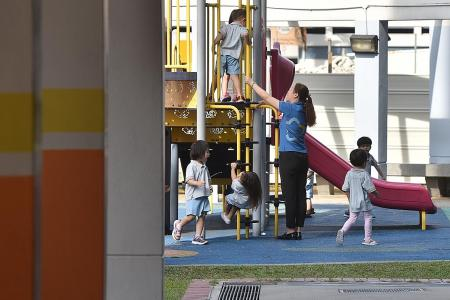 1 in 5 childcare centres to raise fees