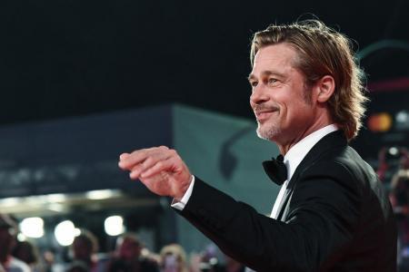 Ad Astra is Brad Pitt's hardest film