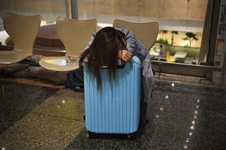 10 tips for staying safe while travelling