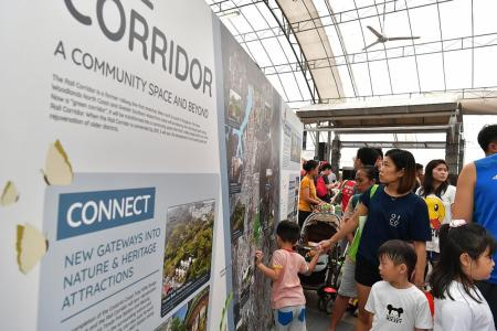 Vertical 'kampung' to be built for the elderly in 2026