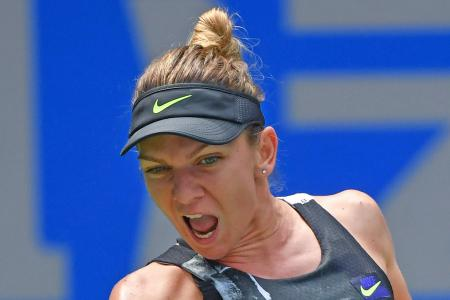Simona Halep's China woes continue with Wuhan retirement