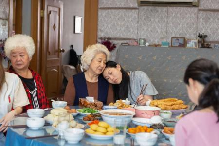Movie Review: The Farewell