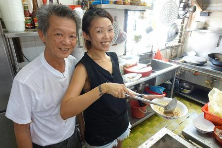 Makansutra: Feel the love in Ah Hua's fishball noodles