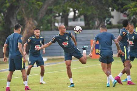 Marquinhos: World Cup not always won by the best team