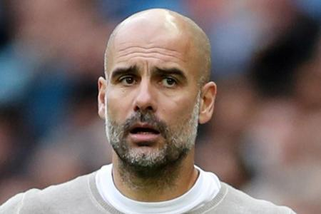 Worst start in 6 years for Manchester City