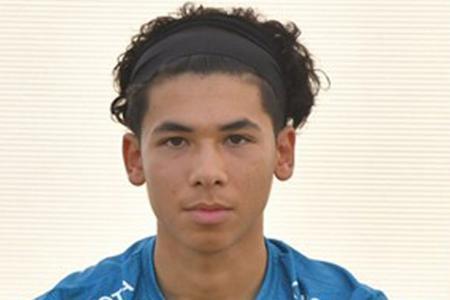 Ben Davis: Playing for Thailand is my best option