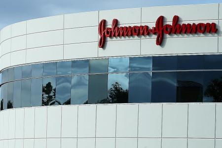 Johnson & Johnson must pay $11b over male breast growth