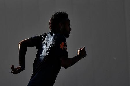 Leonard Thomas: In search of a Neymar spark