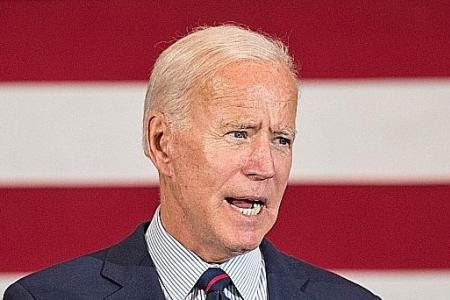Trump beefs up legal team as Biden calls for impeachment