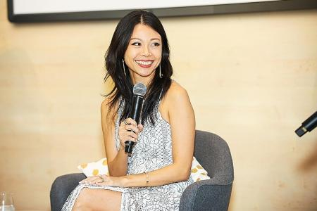 Jamie Yeo, Joanne Peh defy ageing and rebuild collagen with Ultherapy