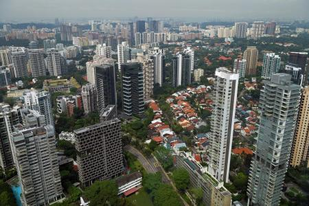 Singaporeans more wary when buying property: Survey