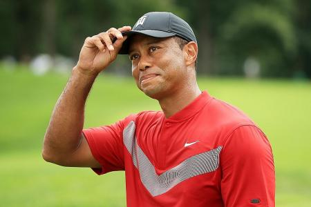 Phil Mickelson tells Tiger to pick Tiger for Presidents Cup