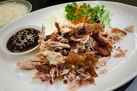 Taste serves up comforting Chinese fare